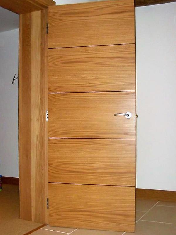 Internal Oak door Burton on Trent
