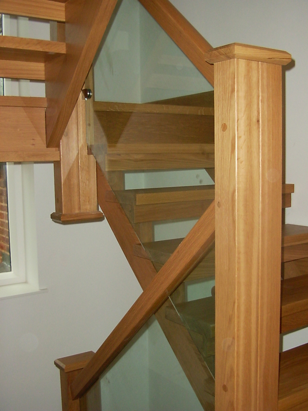 yoxall stairs